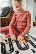 feeen mini Pyjama Clay