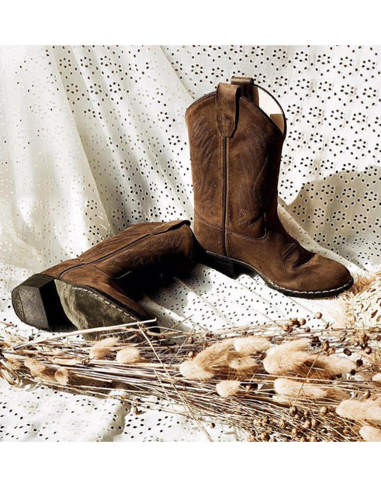 Bootstock Bootstock Chocolat kids