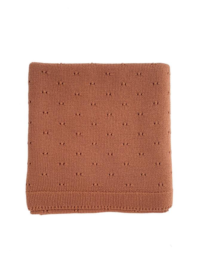 Blanket Bibi brick