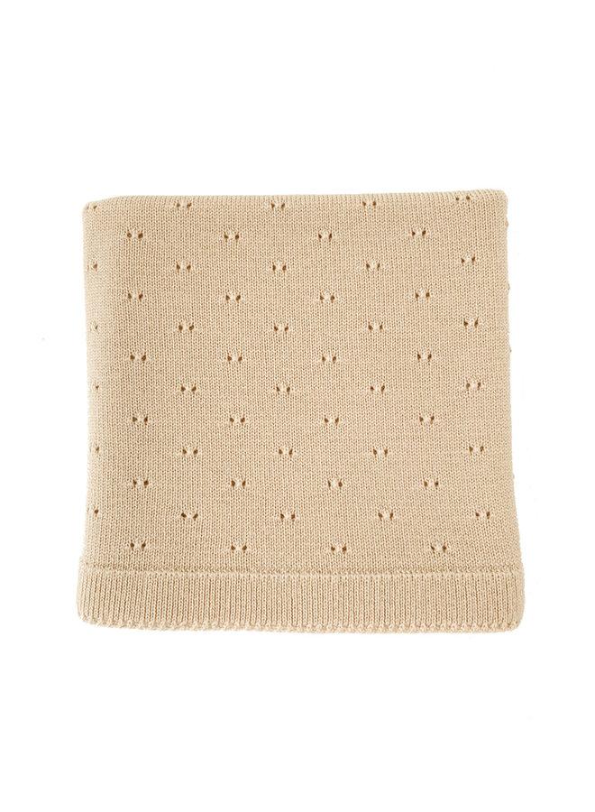 Blanket Bibi oat