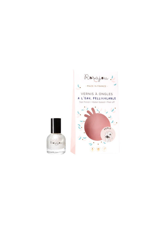 nail polish parelmoer 'Perle'