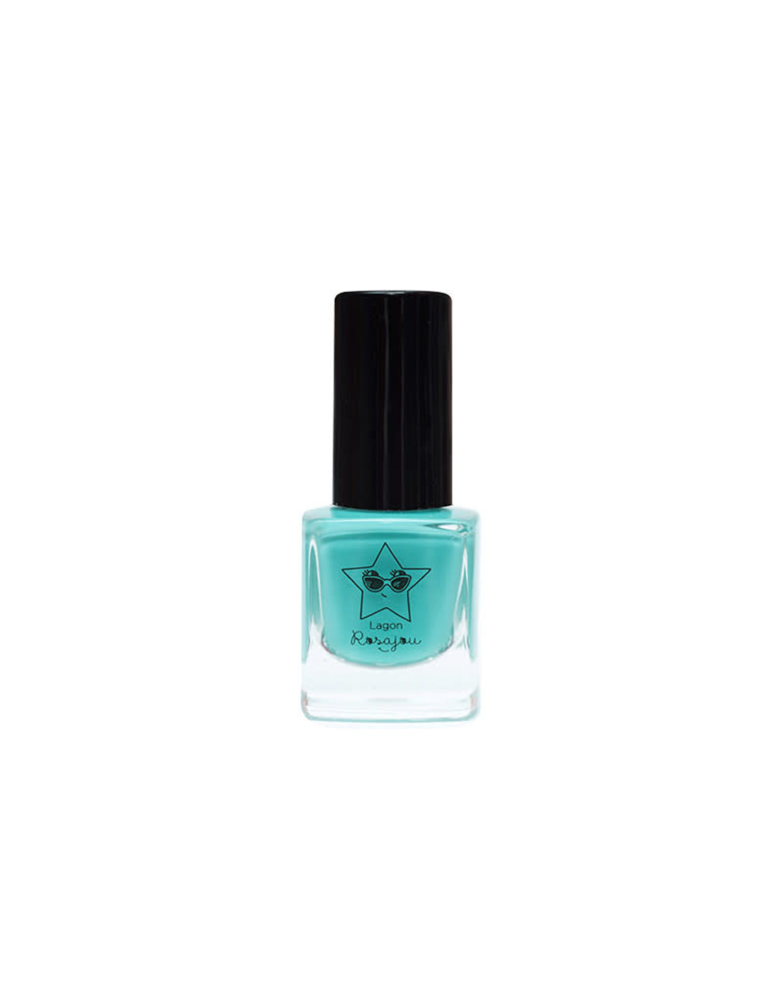 Rosajou nail polish 'Lagon'