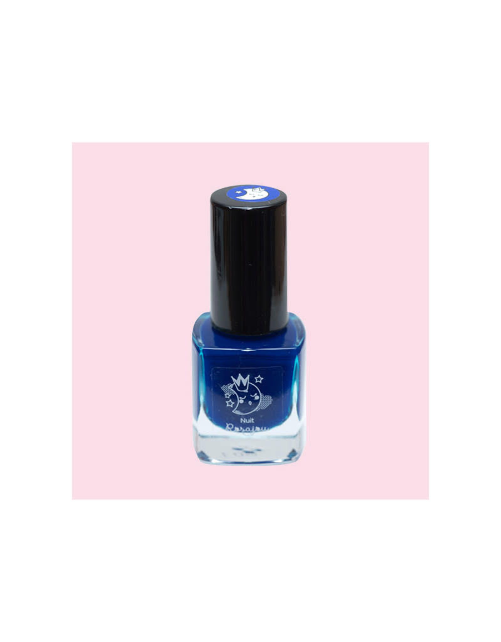 Rosajou nail polish 'Nuit'