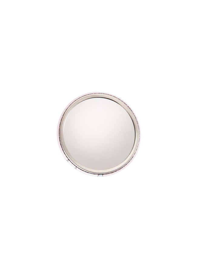 Pocket mirror - Unicorn