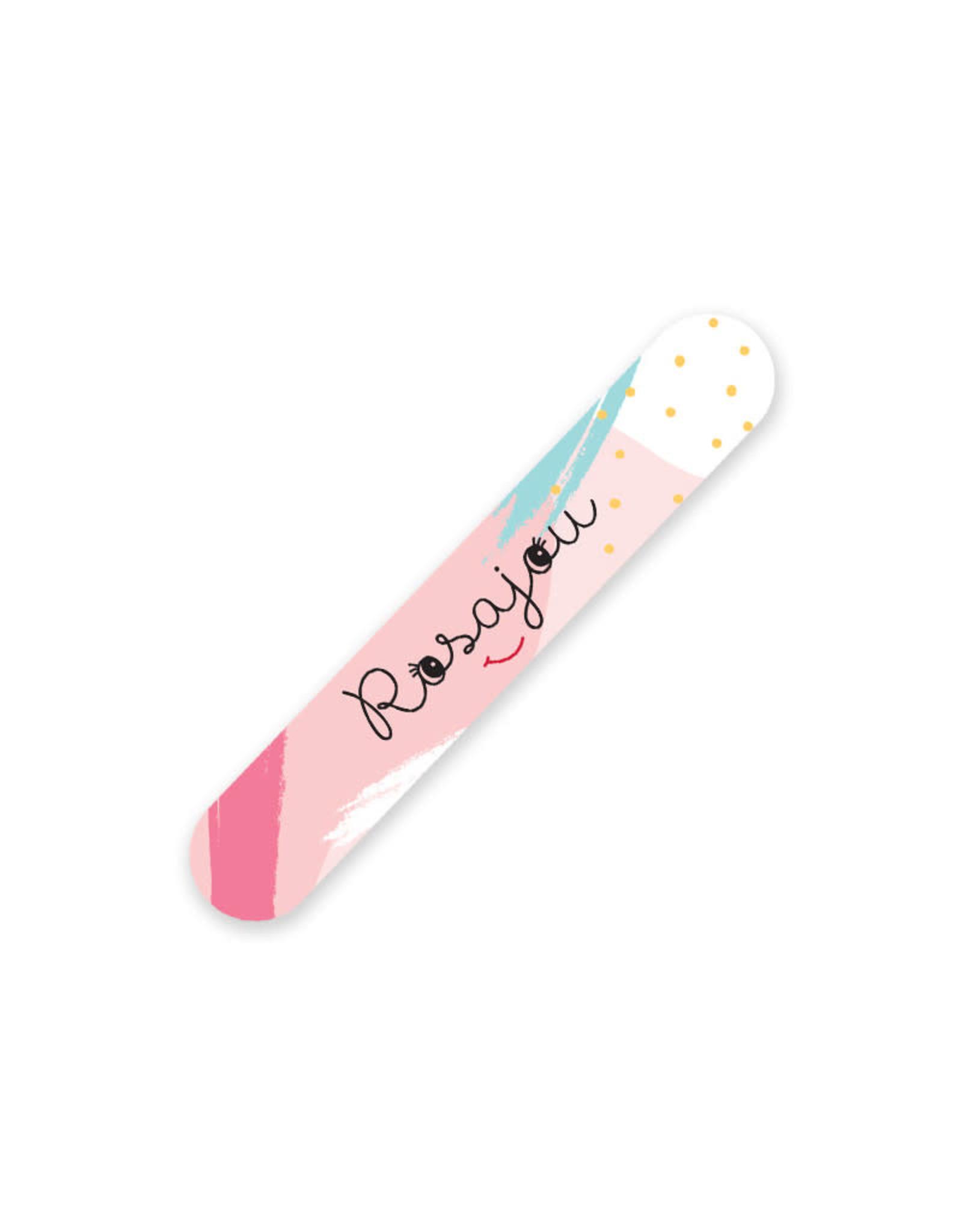 Rosajou Nail file