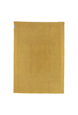Meyco Deken herringbone Honey-Gold 100 x 150 cm