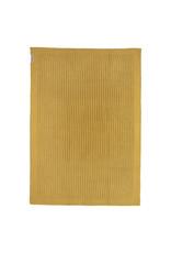 Meyco Deken herringbone Honey-Gold 75 x 100 cm