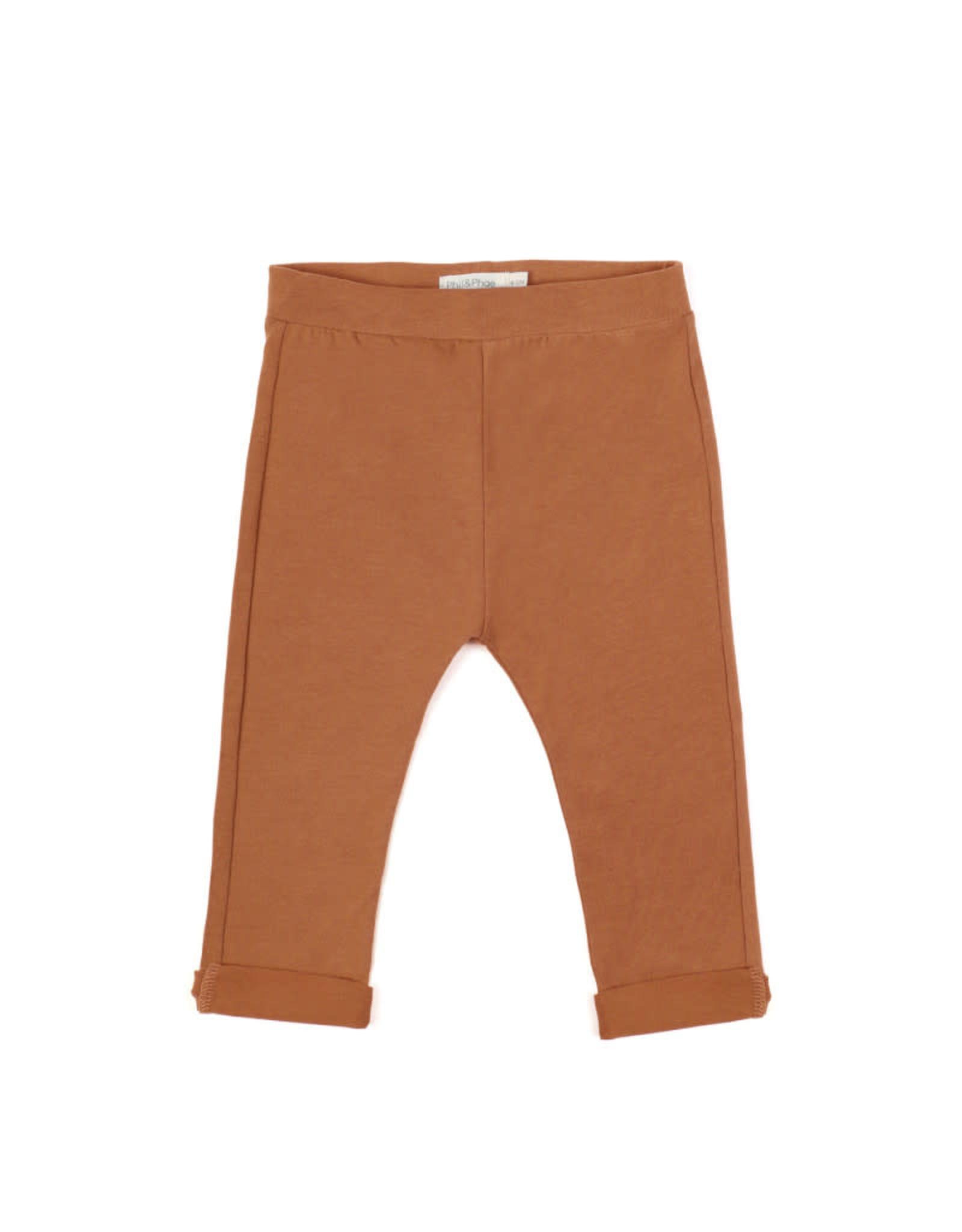 Phil & Phae Basic jersey pants Hazel