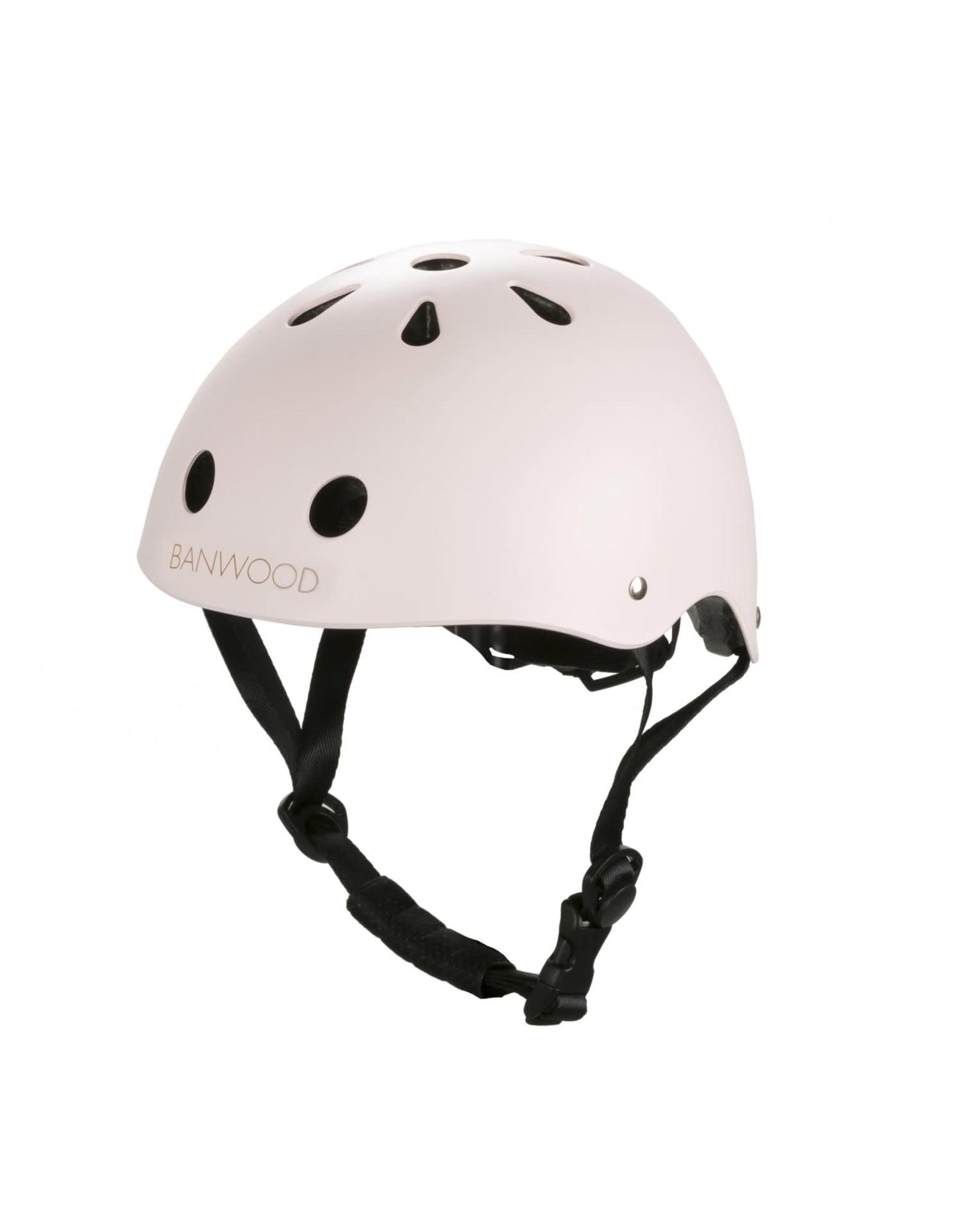 Banwood Banwood helmet Matte Pink