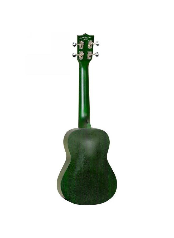 Tanglewood ukelele forrest green