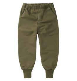 Mingo Sweat Pants Sage Green