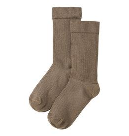 Mingo Socks Sienna Moon Dust