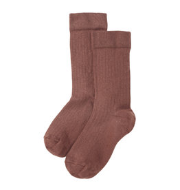 Mingo Socks Sienna Rose