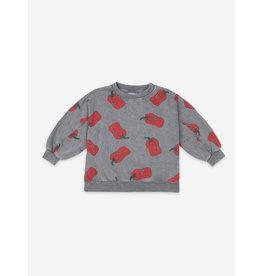 Bobo Choses Vote For Pepper All Over Sweatshirt