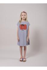 Bobo Choses Tomato Jersey Dress