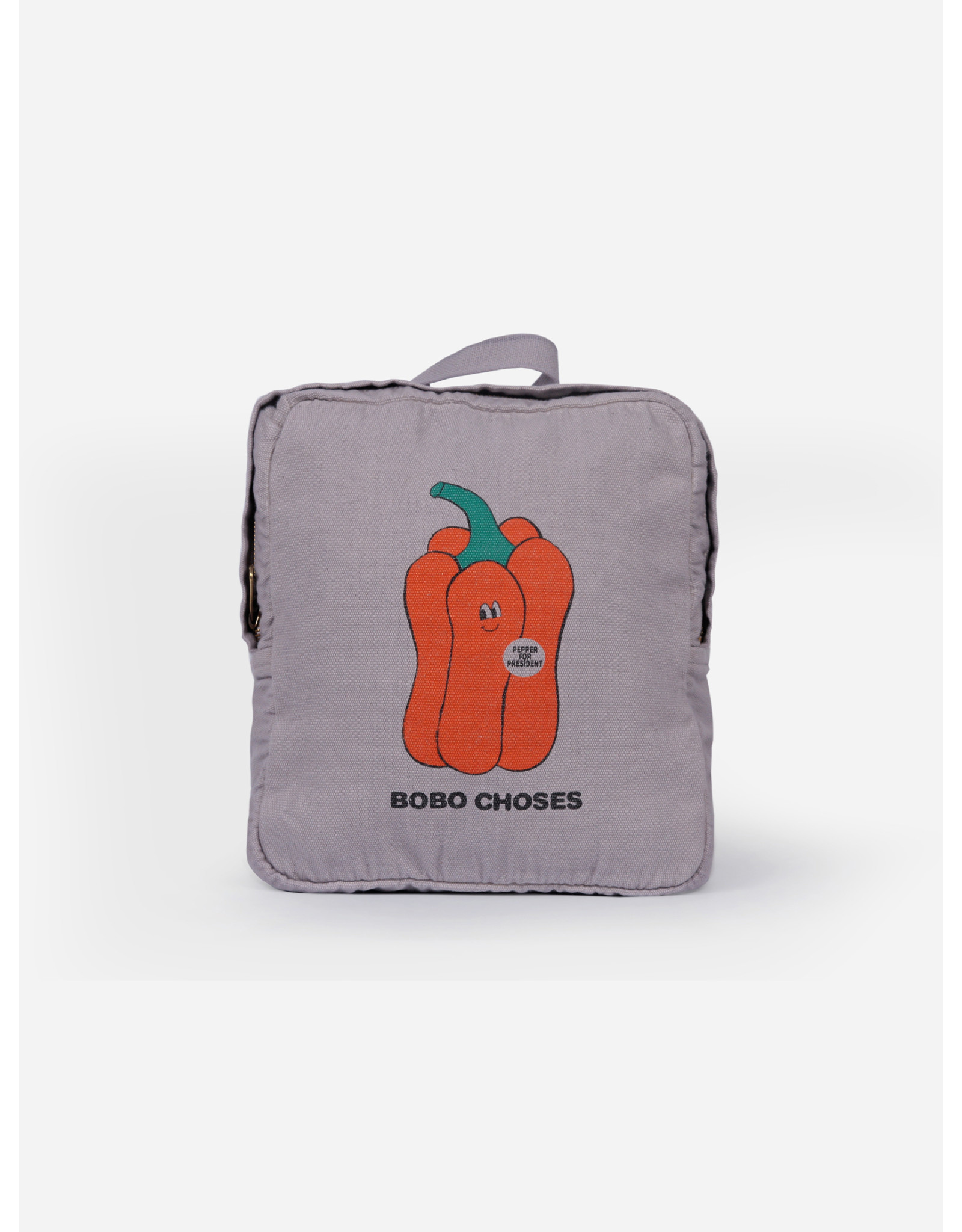 Bobo Choses Vote For Pepper School Bag