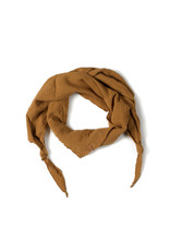 Nixnut Summer scarf Caramel (1-8 jaar)