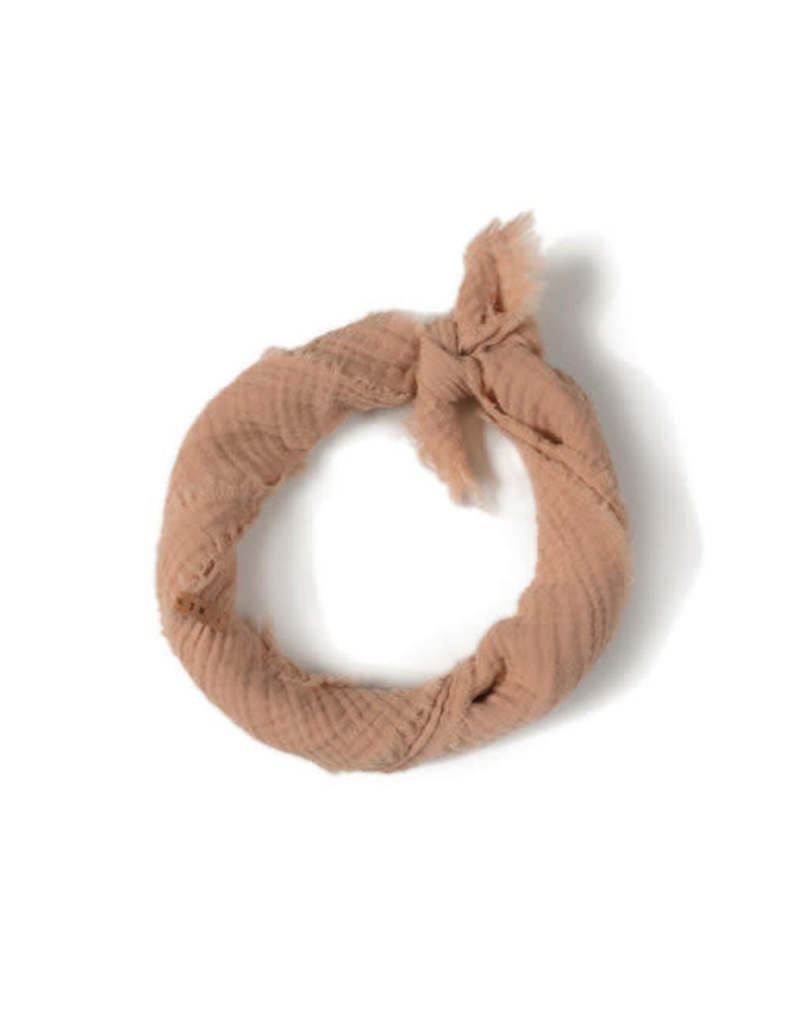 Nixnut Hairband Nude 0-6 y