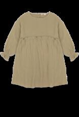 Ammehoela Dress Nala Army Grey