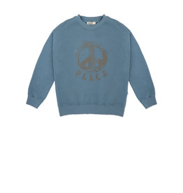 Ammehoela Sweater Rocky Blue Shadow
