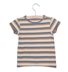 Little Hedonist T-shirt Dean