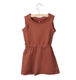Little Hedonist Sleeveless Dress Judy Auburn