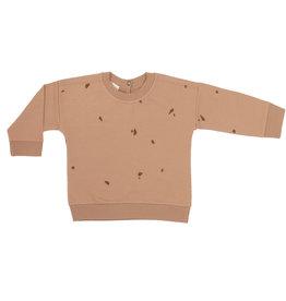 Phil & Phae Baby Summer Sweater Stones