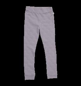 Blossom Kids Legging - Shelves - Lavender
