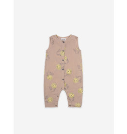Bobo Choses Pet A Lion All Over Overall