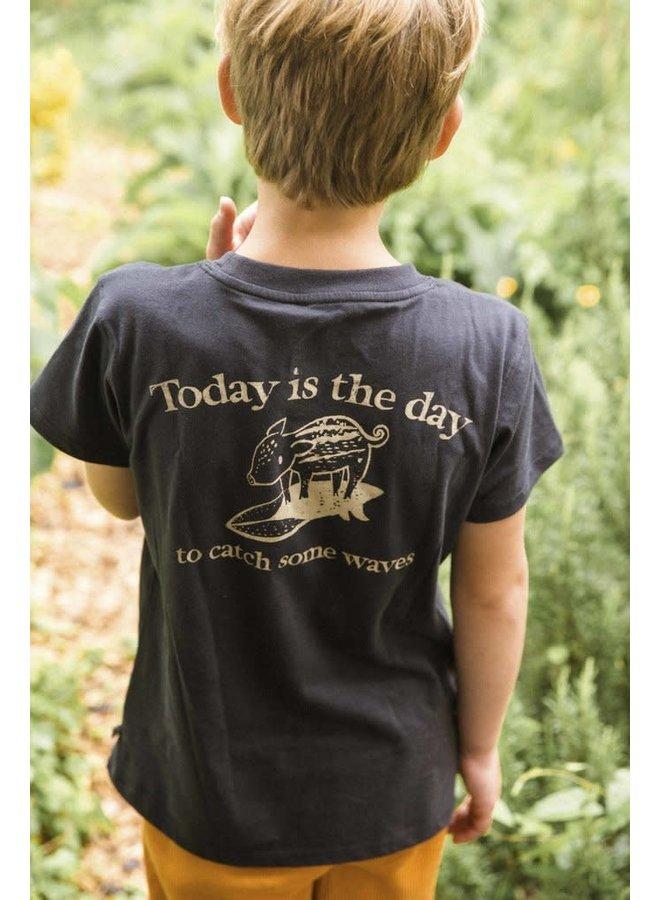T-shirt Zoe Antra