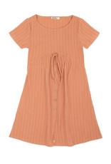 Ammehoela Dress Coral Dust