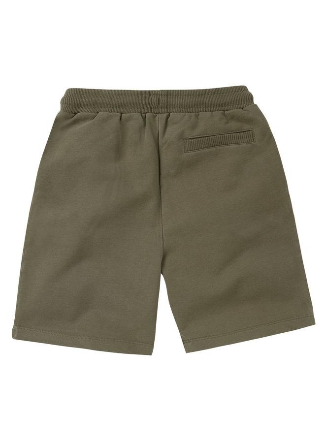 Sweat Short Sage Green