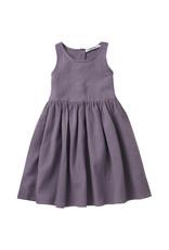 Mingo Muslin Dress Lavender