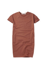 Mingo T-shirt Dress Sienna Rose