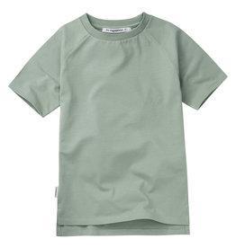 Mingo T-shirt Sea Foam