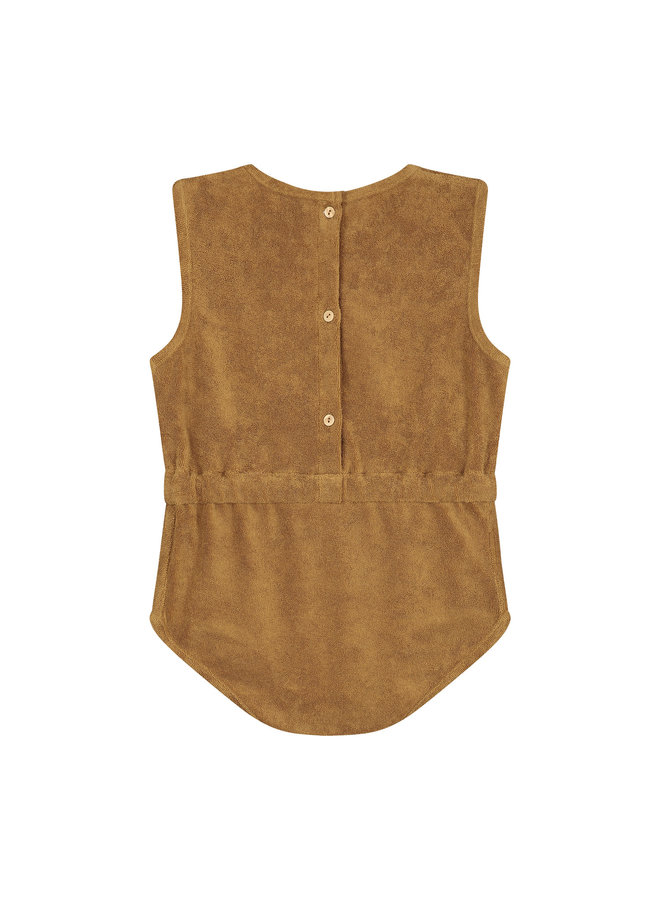 Miller Suit Sandstone
