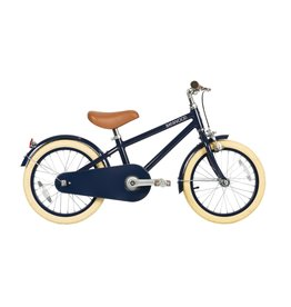 Banwood Classic bike blue