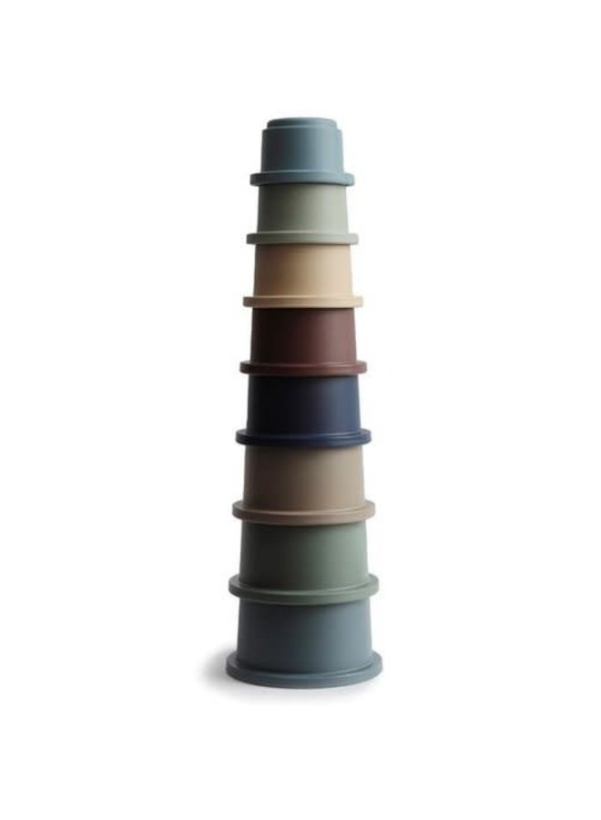 Stacking Cups Forest