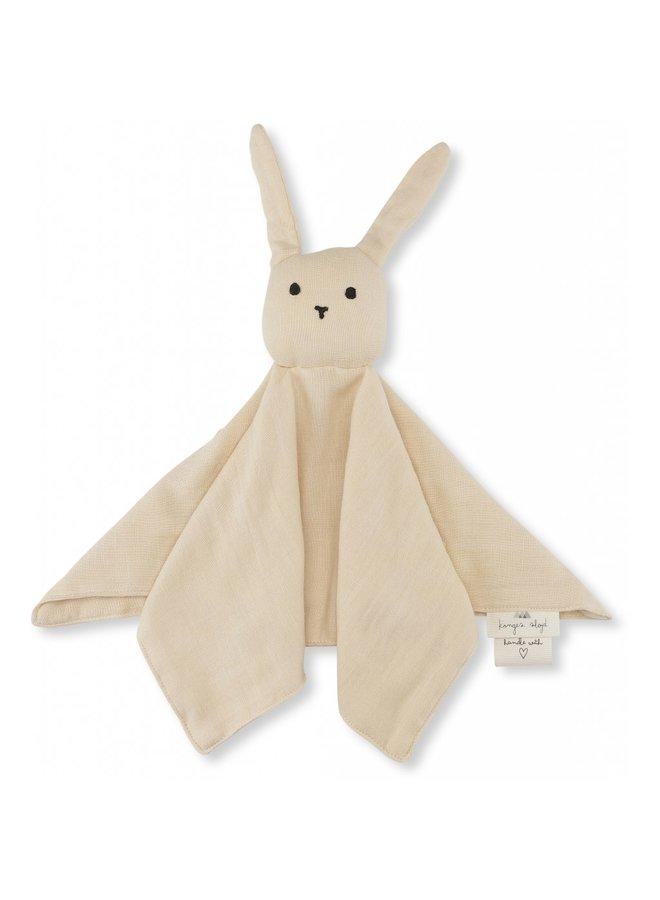 Cuddle sleepy rabbit Sand