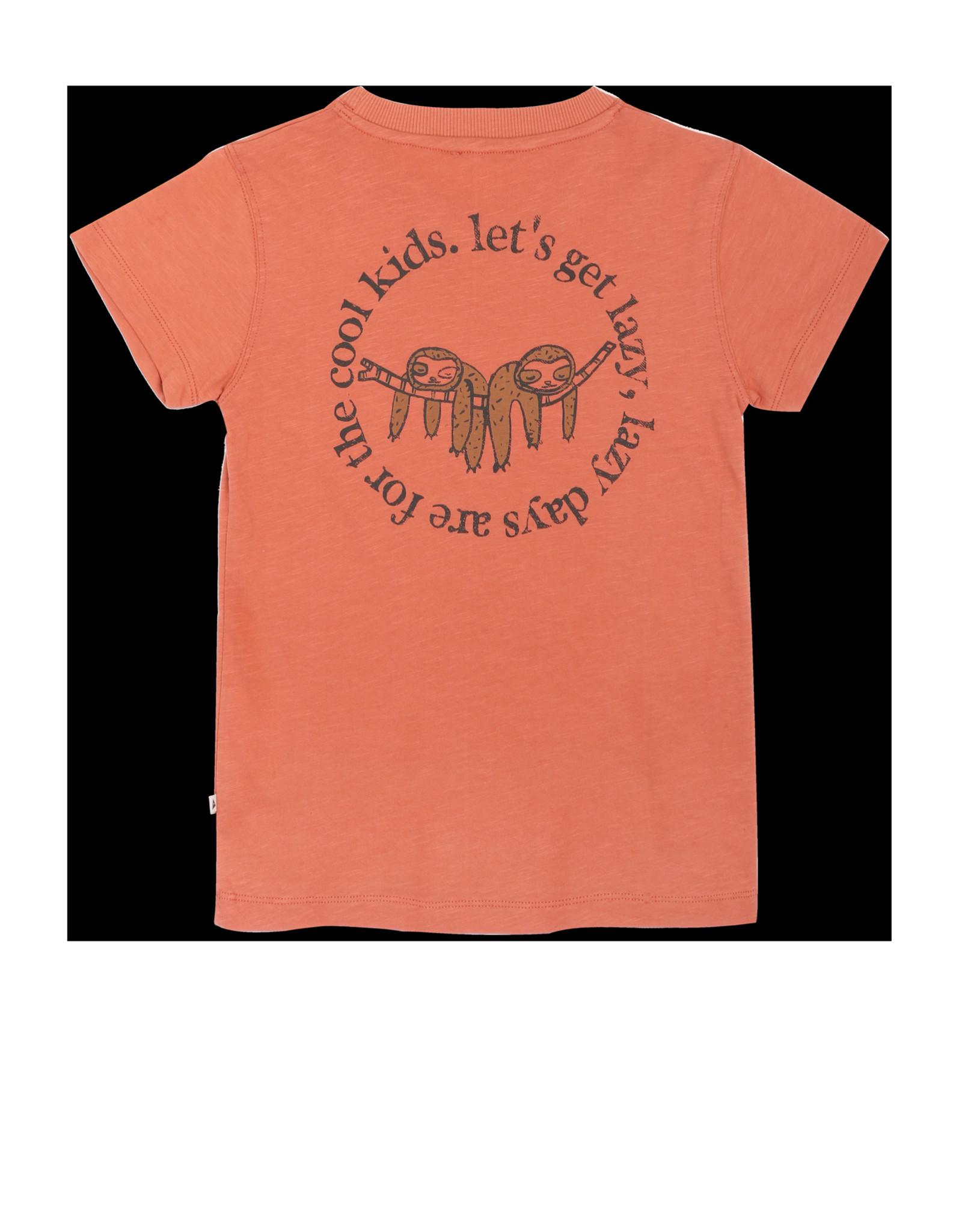 Ammehoela Ammehoela | Shirt Lazy Sloth