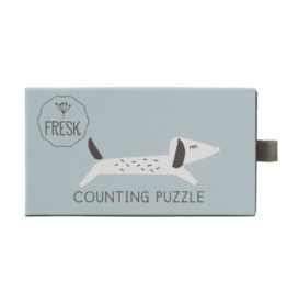 FRESK Puzzle – Counting
