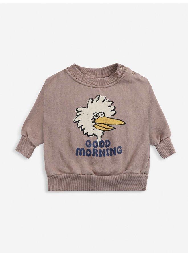 Birdie sweatshirt