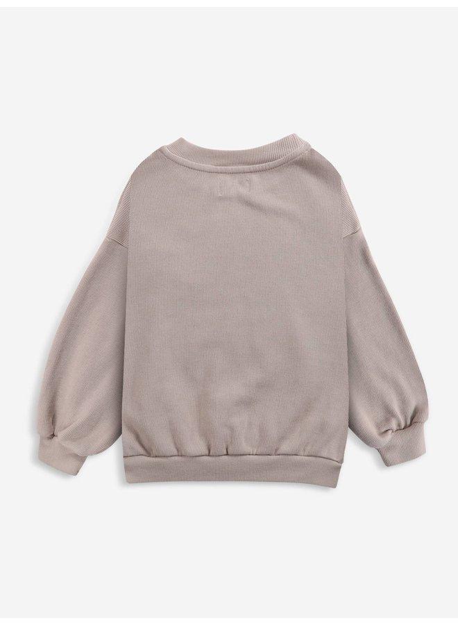 Doggie sweatshirt