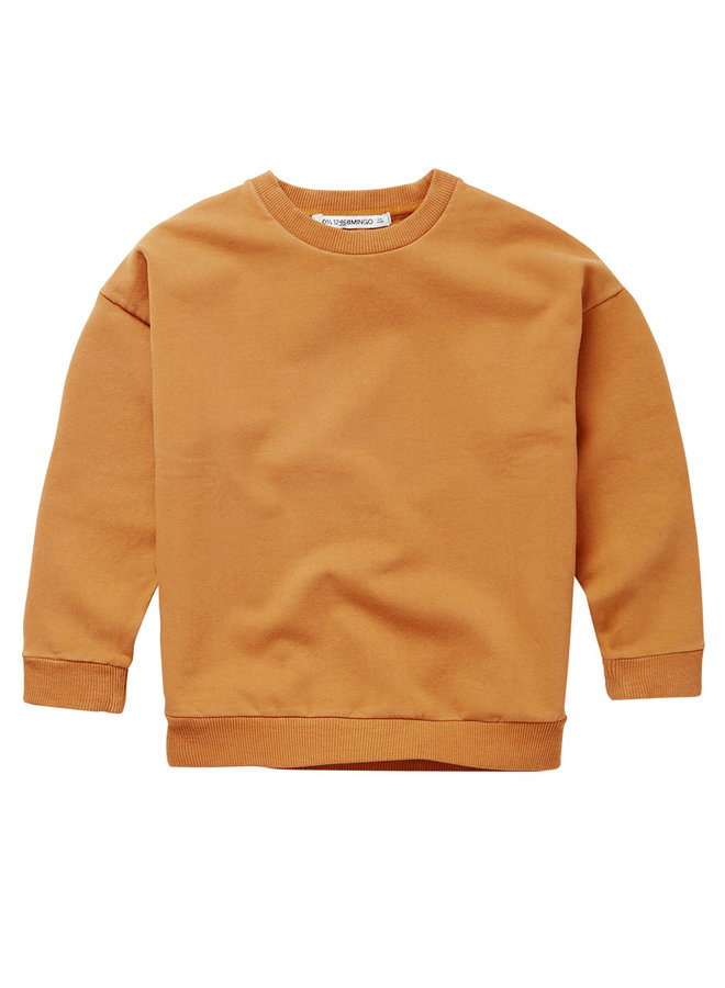 Sweater Honey Comb