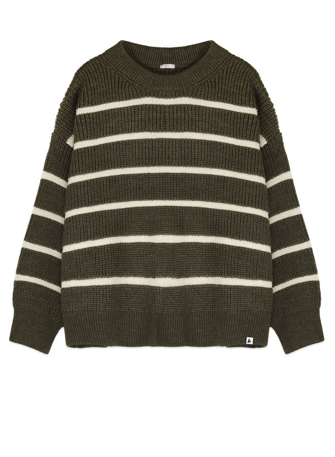 AM Knitted Jumper Mom