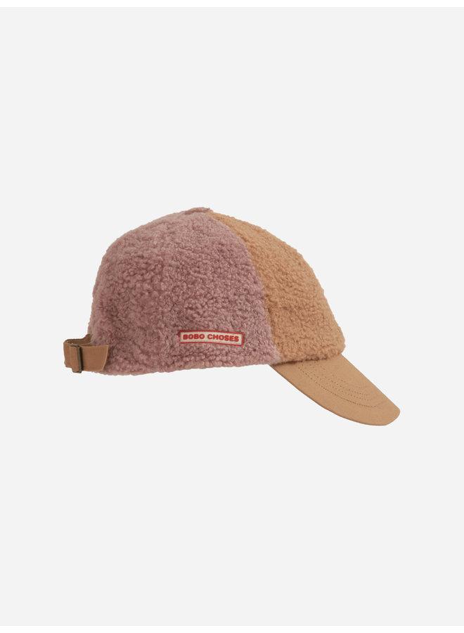 Sheepskin Cap