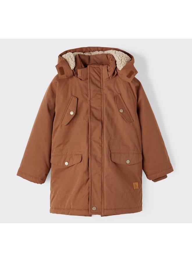 Long jacket Partridge
