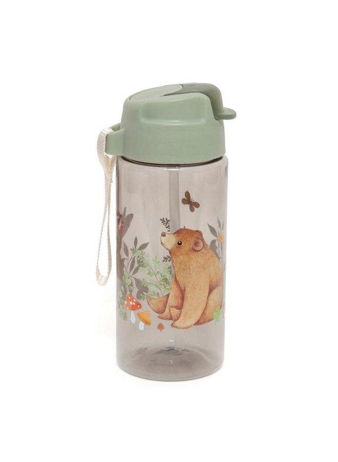 Drinkfles Bear & friends