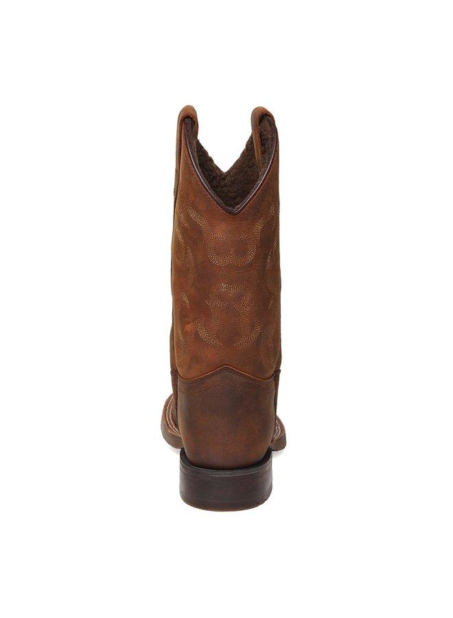 Bootstock Barnwood Wooly