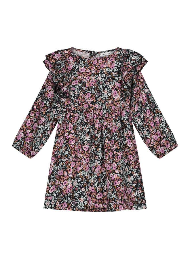 Jilly Flower dress